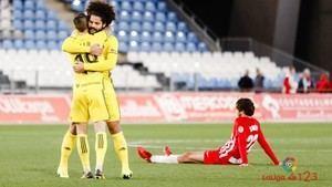 0-1: Primera derrota en casa de la etapa de Lucas Alcaraz y grave lesión de Mandi