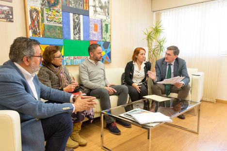 El PSOE se suma al paro feminista del 8 de Marzo