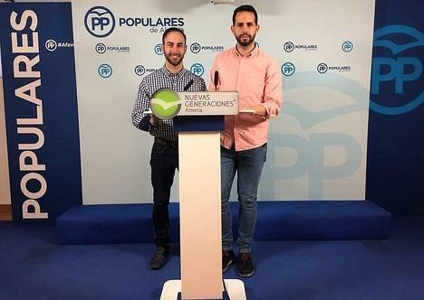 234.000 empleos para jóvenes en Andalucía en cuatro años son posibles según el PP-A