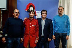 Diputación y Felix se unen para celebrar el IV Certamen de Carnaval