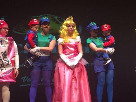 Los concursos de disfraces centrarán la segunda jornada del Carnaval de Vícar