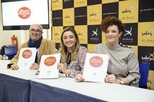 'Gastro Andalucía' vuelve al Palmerar de Vera