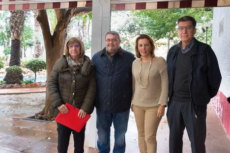 """El PSOE reclama más seguridad en Roquetas y considera """"inaceptable"""" que el municipio siga sin comisaría"""