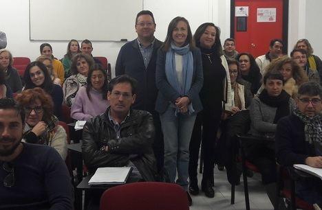 31 centros educativos almerienses en el programa piloto de bibliotecas escolares 'Biblioweb 2'