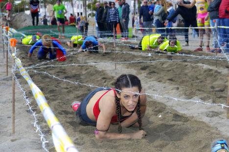 Carboneras apuesta por el deporte como vía de promoción turística