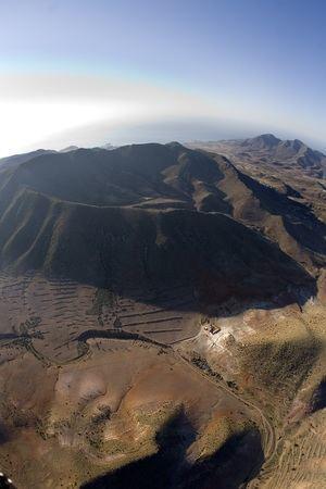 De ruta por los volcanes de Cabo de Gata