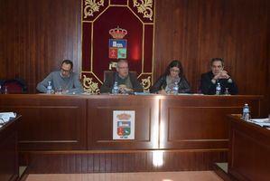 El Ayuntamiento de Vícar continuará gestionando la Escuela Infantil 'Los Geranios'