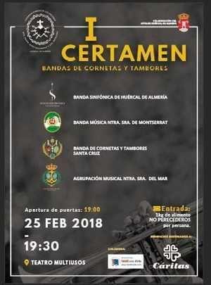 Exposición 'Construyendo Familia' en Huércal de Almería