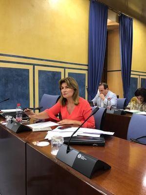 """Partido Popular solicita un """"edificio judicial adecuado"""" para la ciudad de Huércal-Overa"""