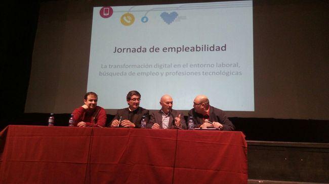 170 estudiantes de Adra mejoran su empleabilidad con Andalucía Compromiso Digital