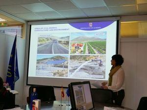 Europa observa los resultados científicos del proyecto de potabilización de agua 'Life+Alchemia'