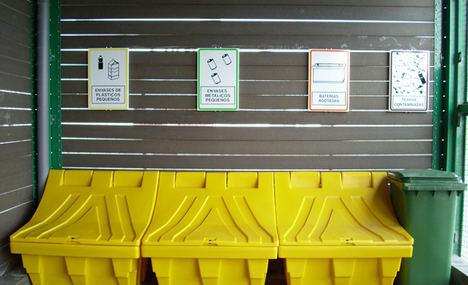 La Junta mejora la gestión de residuos pesqueros en cinco puertos almerienses