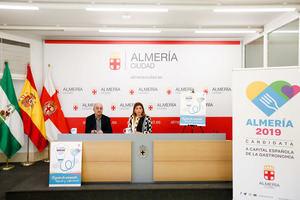 'I Foro de las Ideas Almería 2019' para impulsar la candidatura a capital gastronómica