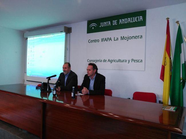 Ortiz destaca la apuesta por la gestión integrada de residuos en la agricultura almeriense