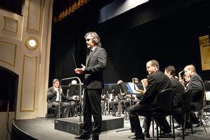 La Banda Sinfónica Municipal interpretará canciones populares de Federico García Lorca