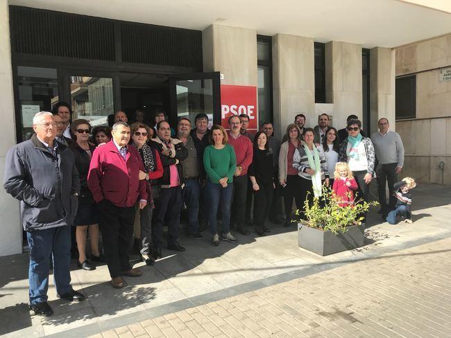El PSOE afea al PP que se niegue a celebrar actos oficiales con motivo del Día de Andalucía