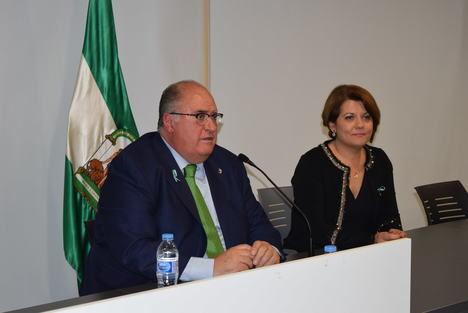Gádor conmemora el 38 aniversario de la autonomía andaluza