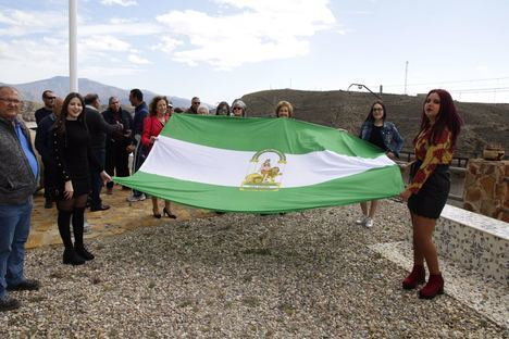 Santa Fe conmemora el Día de Andalucía con varios reconocimientos vecinales