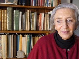 Clara Janés protagoniza mañana viernes el Aula de Literatura de Roquetas de Mar