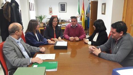 La Junta licita por más de 3,4 millones las obras de construcción de un nuevo colegio en Viator