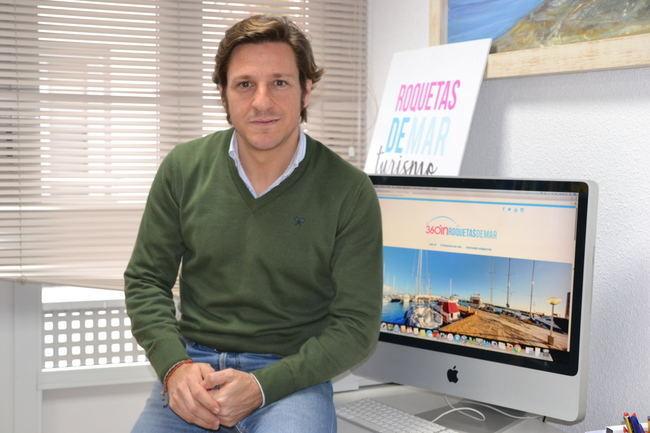 Turismo promociona '360in Roquetas de Mar' en Alemania