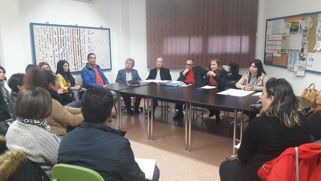 Casi medio millón de euros para mejoras en el IES Carmen de Burgos