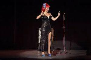 El nu-cabaret llega a Territorio Teatro con 'The Lovers'
