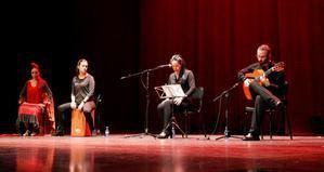 Un concierto y una marcha en el Día de la Mujer en Adra