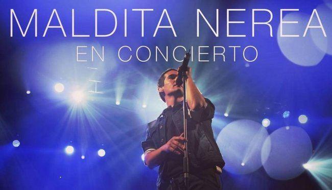 Maldita Nerea ofrecerá un concierto en la Plaza Porticada para la Feria de Berja 2018