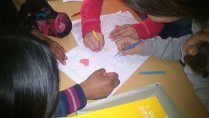 La Junta fomenta la actitud emprendedora en Educación Primaria de Vícar