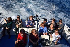 Más de medio centenar de mujeres participarán en el viaje cultural de CMIM a Alicante