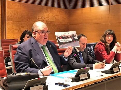 El PP introduce una enmienda a una PNL del PSOE y la hace más reivindicativa en tema del ferrocarril