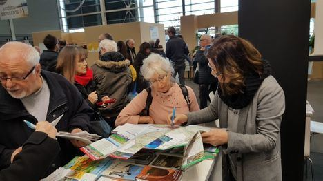 'Costa de Almería' muestra los encantos de la provincia al turista francés