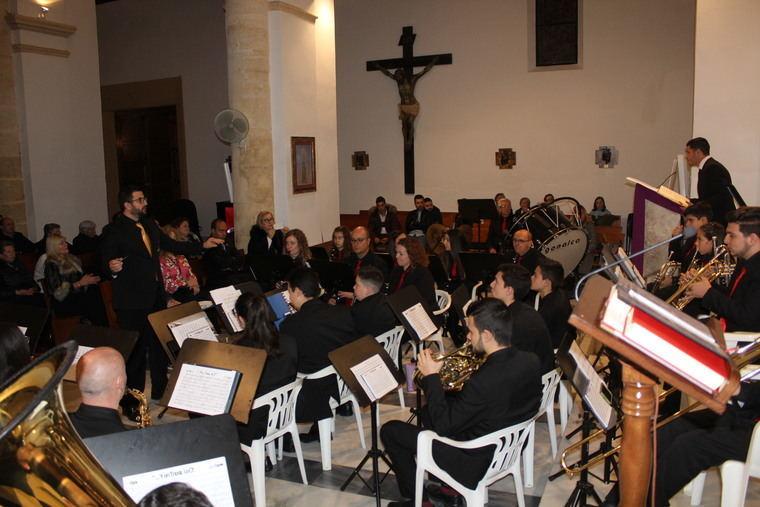 El XIX Pregón de Semana Santa de Huércal de Almería ensalza el crecimiento del municipio