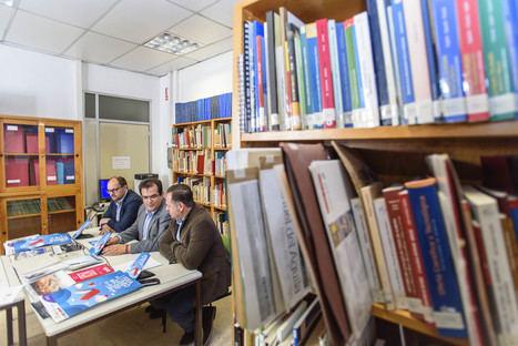 Diputación impulsa 'Veleficuento' un Plan de Fomento a la lectura y al teatro