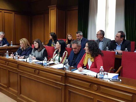 El PSOE aplaude que Galasa gestione el agua en Serón y Lúcar hasta que se ocupe otra empresa