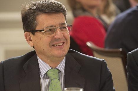"""Matarí pide """"diálogo"""" para aprobar unos PGE que son buenos para España y para la provincia de Almería"""