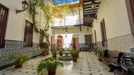 La UNED Almería recibe este viernes una jornada sobre urbanismo andaluz