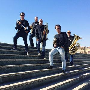El quinteto Proemium Metals actúa el sábado en 'Doña Pakyta'
