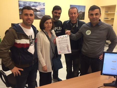 Sindicatos exigen de forma inmediata la aprobación de la jubilación anticipada de la Policía Local