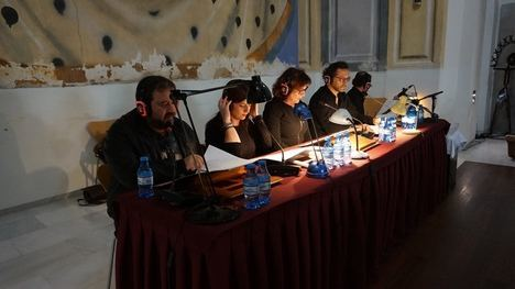 Brillante participación de Vera en las XXXV Jornadas del Teatro del Siglo de Oro de Almería