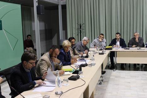 Junta y sector constituyen grupos de trabajo sobre la pesquería de la chirla
