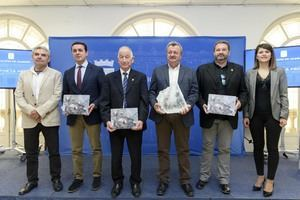 Diputación pone en valor la Geoda de Pulpí como recurso geoturístico único de Europa