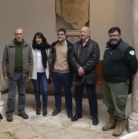 El Museo Miguel Guirao acoge la exposición fotográfica 'Cabo de Gata Desconocida'