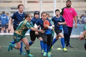 Rugby elevado a la quinta potencia