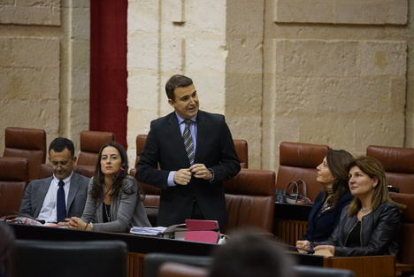 El PP le arranca el compromiso al Gobierno Andaluz el respaldo a Almería como Capital Española de la Gastronomía en 2019