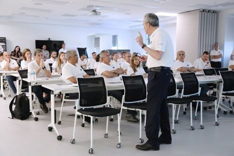 La sede deCosentino en Miami acoge una nueva edición de su Convención de Distribuidores de Latinoamérica