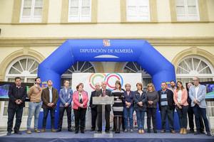 El Circuito de 'Carreras Populares' de Diputación recorrerá 14 municipios hasta el 22 de septiembre