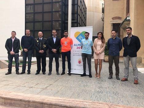 Capital Española de la Gastronomía 2019 'vestirá' a la Policía Nacional en un Torneo Internacional de Fútbol 7 en Tarragona