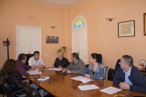 Aprobado el proyecto para el nuevo edificio del Cuartel de la Policía Local de Carboneras